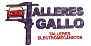 Talleres Gallo logo